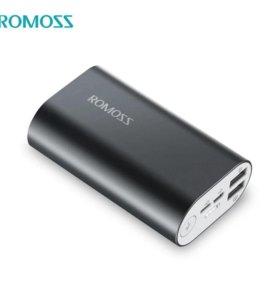 Внешний аккумулятор Romoss ACE 10