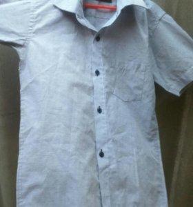 Рубашка 1-2 класс