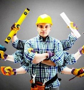 Вахтовые строители и строительные бригады
