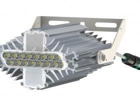 Промышленный светодиодный светильник L-lego 55