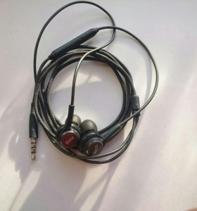 Наушники AKG EO-IG955 SAMSUNG earphones