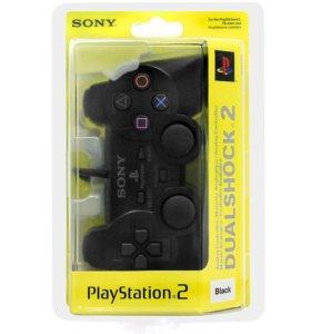 PS2 джойстик для Sony Playstation 2