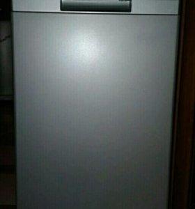 Посудомоечная машина Hansa ZWM476SEH