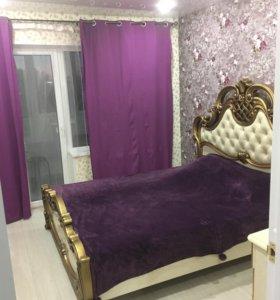 Квартира, 4 комнаты, 69.2 м²