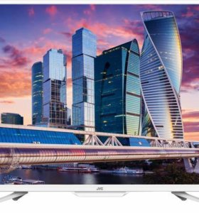 ТЕЛЕВИЗОР LCD JVC LT-32 M 350 W