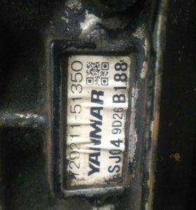 ТНВД yanmar 3TNE84 729211-51350