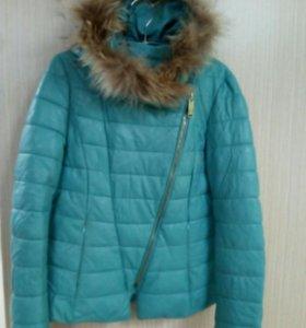 Куртка, рост160 см