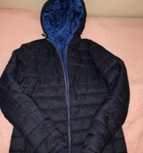 Куртке