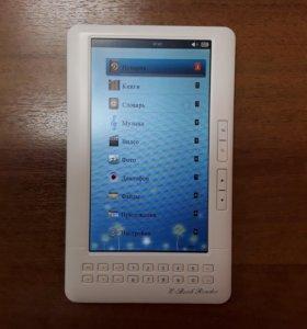 Электронная книга E Book Reader