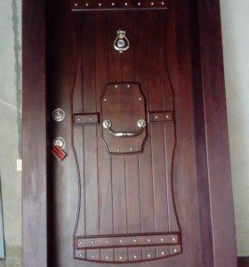 Турецкая дверь