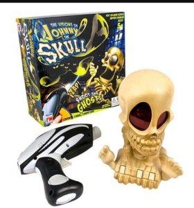 Скелет Джонни