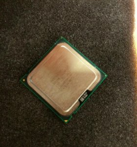 Intel Core 2 Duo E6300 socket LGA775