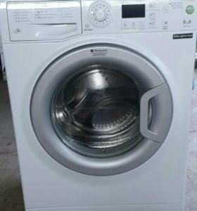 HOTPOINT ARISTON   на 6 кг