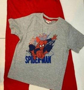 Пижама для супермена