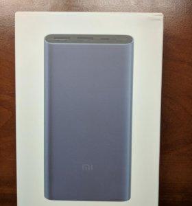 Xiaomi Power Bank 2I 10000 мАч