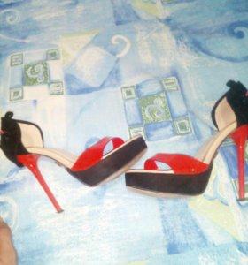 Туфли lino marano