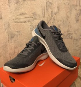 Кроссовки мужские Nike Flex Experience RN7