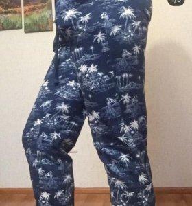 Трикотажные штаны400