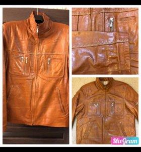 Куртка мужская 50 52 новая