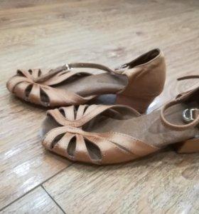 Джазофки туфли для танцев