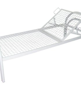 Новая медицинская кровать КОМ 02-1 для лежачих