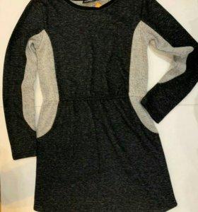 Новое платье для девочки из Германии