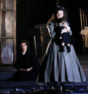 Билеты на оперу Поворот винта Мариинский театр 17.