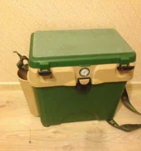 Ящик для зимней рыбалки Аэлита