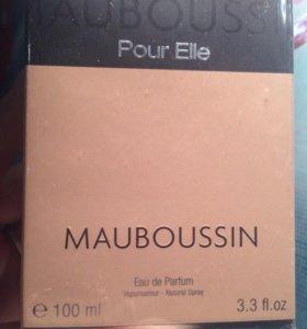 Mauboussin - Pour Elle 100мл