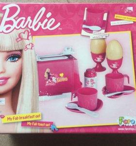 Новый игровой набор Barbie