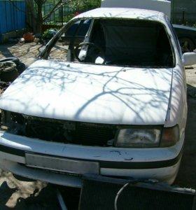 Запчасти Тойота Терцел/Корса L40 1990-92г./разбор
