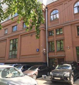 Аренда, офисное помещение, 477.9 м²