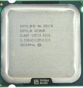 Xeon x5470