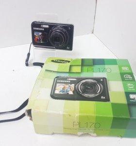 Фотоаппарат Samsung PL170