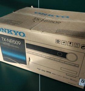 Ресивер Onkyo TX-NR509