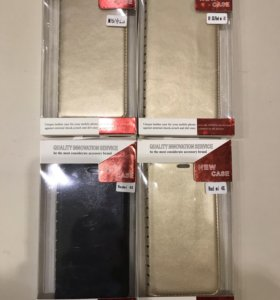 Книжки для Xiaomi Redmi 4x, Redmi 5x/A1, Redmi 5