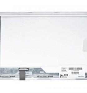 Матрица 1366x768, LED, матовая, 40 pin