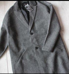 Новое пальто бершка
