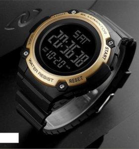 Часы skmei 1346 спортивные