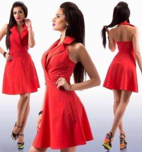 Роскошное платье! Турция. Размер 40-42