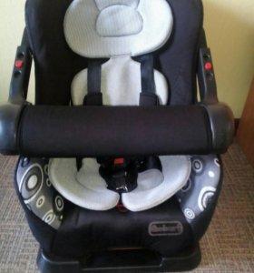 Авто-кресло с бампером