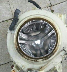 Барабан к стиральной машинке Samsung
