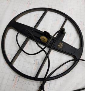 Катушка для металоискателя АКА 15 с частотой 3 кГц