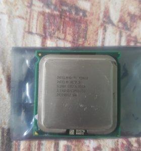 Процессор X5460