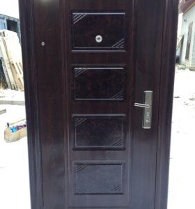 Двери б/у