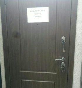 Дверь входная '' Галант'' 0,96 L