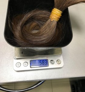 Донорский срез волос