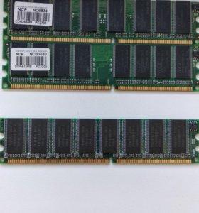 DDR и DDR2