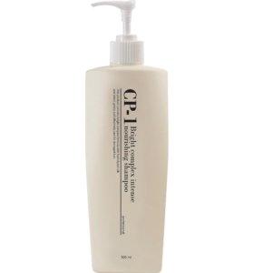 Протеиновый шампунь д/волос, 500мл