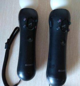 Контроллер move ps3